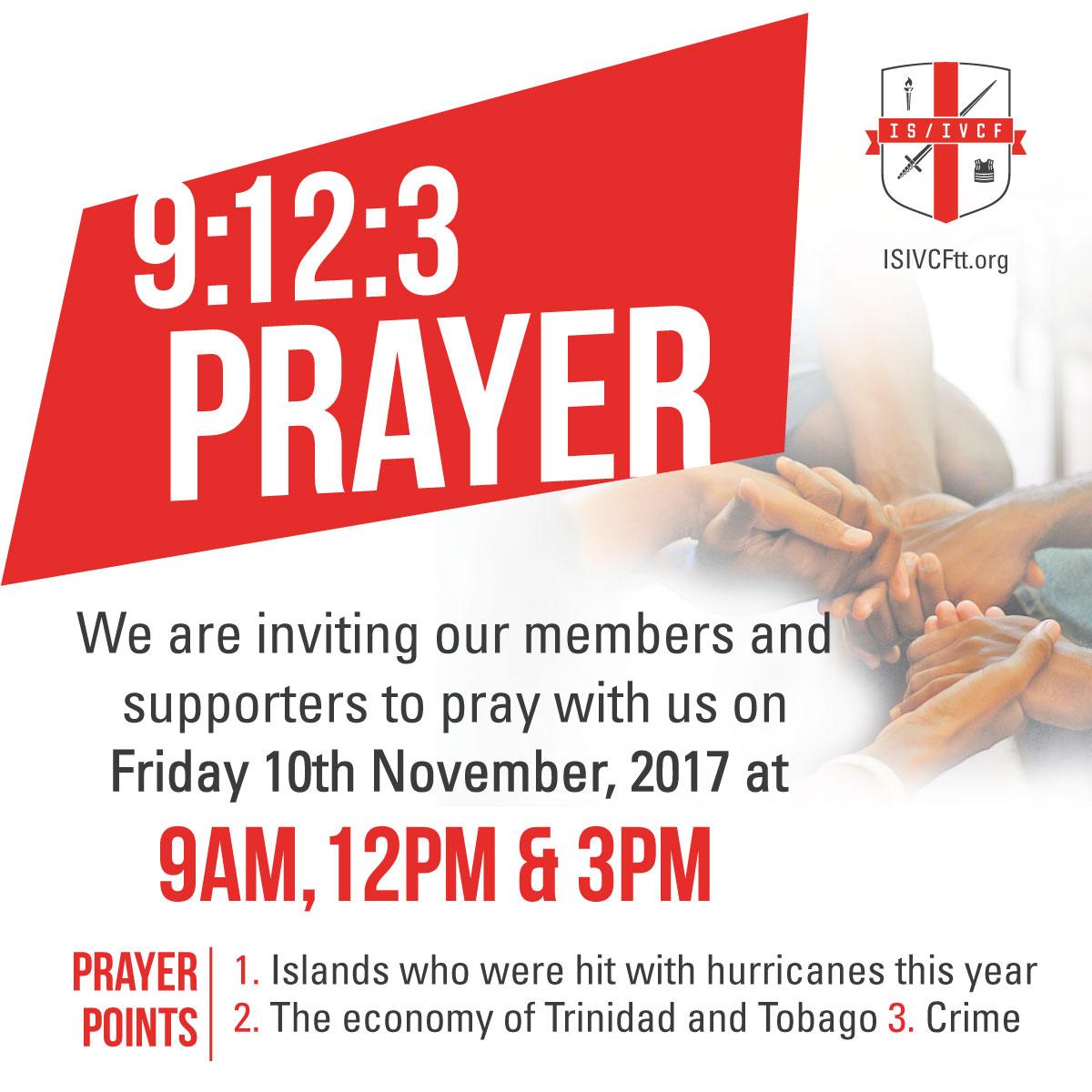 3Pm Prayer | Book Marketing